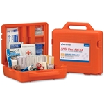 First Aid Only 215-pc Weatherprf First Aid Kit