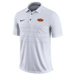 NIKE EARLY SIDELINE 2017 POLO