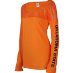 KICKOFF TOP ORANGE