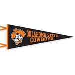 OKLAHOMA STATE COWBOYS PENNANT