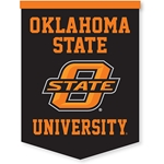 OKLAHOMA STATE RAFTER BANNER