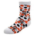 PETE DOTS SOCK