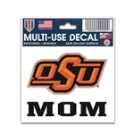 OSU MOM DECAL