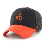 '47 YOUTH SHORT STACK MVP CAP