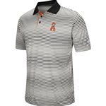 LESSON NUMBER ONE SHORT SLEEVE POLO