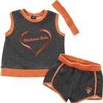INFANT HAM PORTER SET