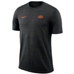 NIKE DRY TOP SHORT SLEEVE COACH TOP
