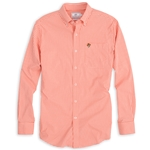 SOUTHERN TIDE GAMEDAY GINGHAM INTERCOASTAL SPORT SHIRT