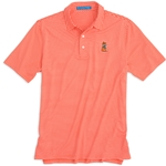 SOUTHERN TIDE GAMEDAY PERFORMANCE STRIPE POLO