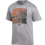 NCAA GOLF CHAMPS 2018 TEE
