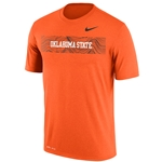 NIKE LEGEND SHORT SLEEVE SIDELINE TEE