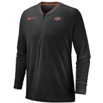 NIKE HALF ZIP COACHES TOP
