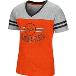 GIRLS PEE WEE FOTTBALL TEE