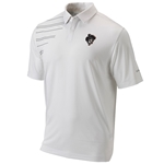 COLUMBIA OMNI-WICK MOTION POLO