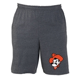 JERSEY POCKET SHORT