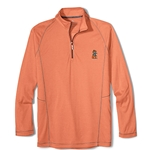 TOMMY BAHAMA UNV GOAL KEEPER 1/2 ZIP
