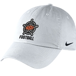 NIKE BADGE FOOTBALL CAP