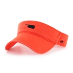 '47 CLEAN UP STATE VISOR