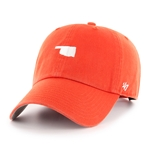 '47 YOUTH BASE RUNNER STATE CAP