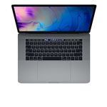 APPLE 15-INCH MACBOOK PRO WITH TOUCH BAR
