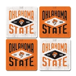 DIAMOND THIRSTY COASTER 4-PACK
