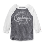 INTRAMURAL BASEBALL TEE