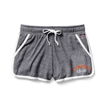 PHYS ED SHORT GREY