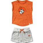 ESSEN INFANT GIRLS SET