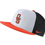 NIKE AERO TRUE BSBL FIT CAP