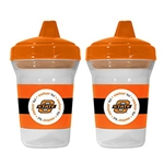 OSU SIPPY CUP 2 PACK