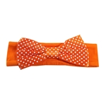 TODDLER PIN DOT HEADBAND