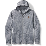 TOMMY BAHAMA ISLAND ACTIVE FORTE FRONDS HOODED FULL-ZIP