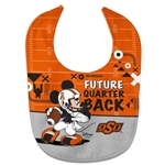 FUTURE QUARTERBACK MICKEY BIB
