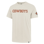 '47 VINTAGE FIELDHOUSE COWBOYS TEE