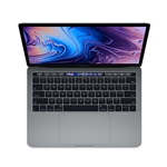APPLE 13-INCH MACBOOK PRO WITH TOUCHBAR