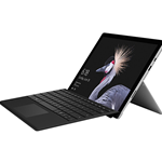 MICROSOFT SURFACE PRO 6 BUNDLE WITH TYPE COVER
