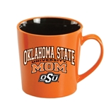 OKSTATE MOM MUG