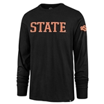 '47 STATE FIELDHOUSE LONG SLEEVE TEE
