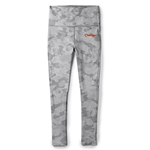 GREY CAMO RELAY LEGGING