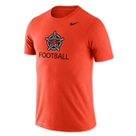 NIKE BADGE FOOTBALL TEE