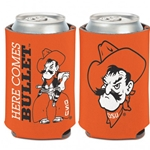HERE COMES BULLET COOZIE