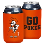 OK STATE PETE COOZIE