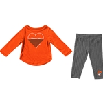 INFANT GIRLS SWEETUMS SET