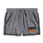 GREY INTRAMURAL SHORT