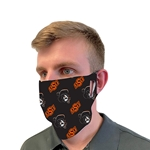 OSU BANDANA FAN MASK
