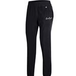 BLACK TEAM STRETCH PANT