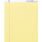 LEGAL PAD - YELLOW, SINGLE