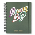 KATE SPADE 17 MONTH MEGA PLANNER - DREAM BIG