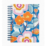 KATE SPADE 17 MONTH LARGE PLANNER - POP FLORAL