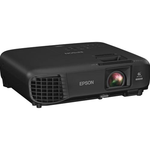Epson PowerLite 1268 Wireless 3LCD Projector